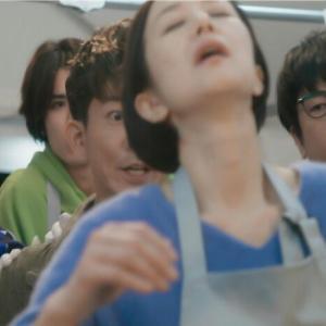 グランメゾン東京 第5話 PART4
