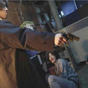 ニッポンノワール-刑事Yの反乱- 第4話 PART1