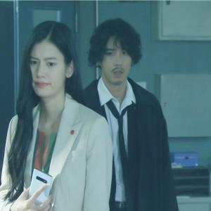 ニッポンノワール-刑事Yの反乱- 第4話 PART2