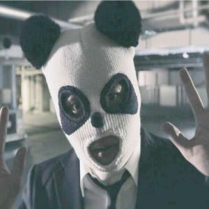 シロでもクロでもない世界で、パンダは笑う。第8話 PART5