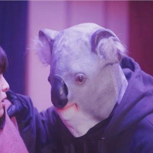 シロでもクロでもない世界で、パンダは笑う。第9話 PART2