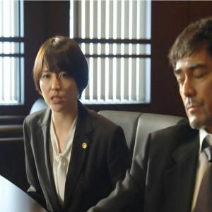 ドラゴン 桜第5話 PART1