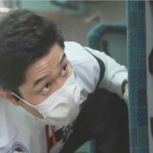 TOKYO MER〜走る緊急救命室〜 第1話 PART2