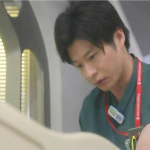 Night Doctor 第5話 PART2