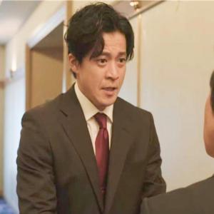 日本沈没 ー希望のひとー 第2話 PART2