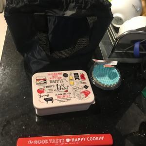 子育て駐在夫がハノイでお弁当づくりをはじめました!人生初のお弁当づくりです。