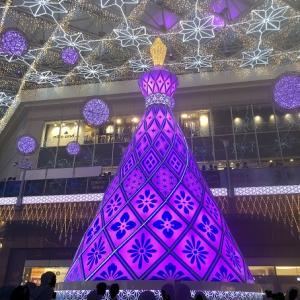 2019年クリスマス イルミネーション