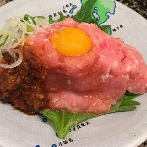 【廻る寿司めっけもん】 ~カウンターの寿司屋に負けない回転すし~