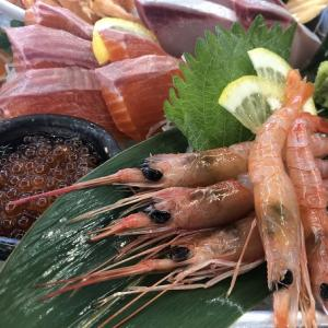 Farm to Table TARUMIZU(ファームトゥーテーブル垂水)で地産地消にこだわった新鮮な刺身を味わう