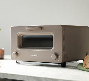 【BALMUDA The Toaster】(バルミューダ ザ・トースター)毎日食べるパンを美味しく焼くならコレ!