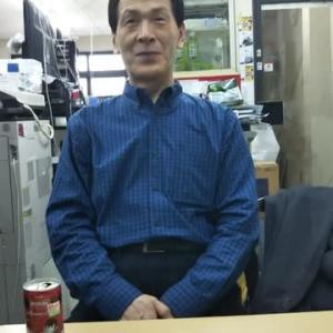 本日宗教法人を売ってくれという人と会いました。あった瞬間この人テレビで見たことがあるなあと思ったら大阪市長選や東京都知事選に出ていた元加西市長中川暢三さんでした。
