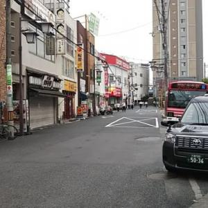 本日は日本占い師連盟阪急高槻市駅前鑑定室に行き新型コロナ感染防止対策をしました。ビニールつい立てを設営しました。