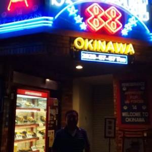 本日は人気のステーキハウス88の辻本店でサマーセールとなった2490円→1980円のリブステーキ230グラムを。