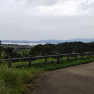 本日はパーキングやSAで休憩しながら大阪へ。宍道湖・蒜山・上月・赤松で休憩しつつ大阪へ。赤松PAでは1日で6132個売れたと言う赤松コロッケを。