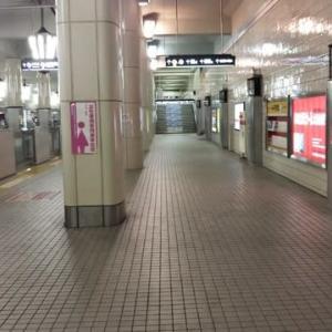 新型コロナウイルスの感染拡大の大阪ではみんなピリピリ。マスクをしないえむびーまんはウイルス扱い。