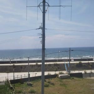 本日は和歌山の加太海水浴場へ。さすが「ド紀州」お金大好き。三密なんかどうでもええ。密集度日本一の海水浴場。儲かって儲かってしゃあない海水浴場。