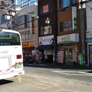 本日は阪急高槻市駅前鑑定室へ。淑女先生がいました。ひょうたん良先生のお客さんが良く来るとか。