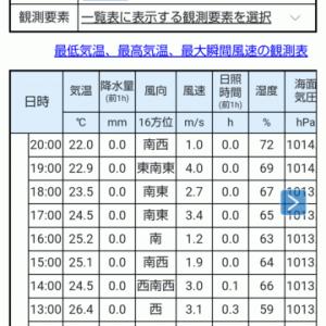 オメコⓂ️でニャンニャンにゃんばろう❗️❗️😼本日も大国町駅南改札の箱(詰所)には男性駅員と研修中の女性駅員があの狭いところに。本日も大阪は暑い。