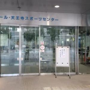 真田山プール・屋外50mプールの営業は明日限りです。コロナ禍で入場時に氏名・電話番号の記入が義務告げられているため変態さんは昨年・今年全くいませんでした。