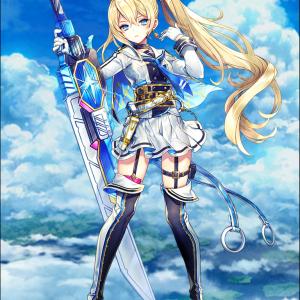 【白猫】SL2リルテット(大剣)の性能と火力! 完全無敵で9億近くの超絶火力! DPSも高く、通常攻撃も強い超アタッカー!