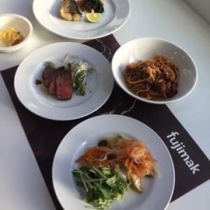 【fujimak】Cooking Liveに行ってきました👨🍳時短料理はIT機械任せ!(◎_◎;)
