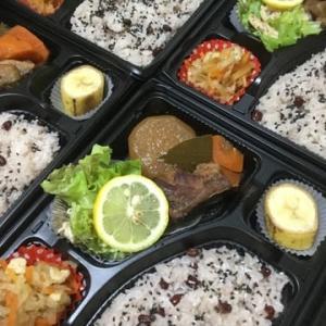 【hanacafeマルシェ】 今日ご来店 DE第一声は…「わぁ〜美味しそう❣️」でした。食で健康に…✌️