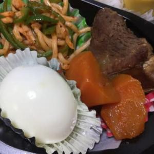 【#hanacafeマルシェ】愛菜ランチ、四国の田舎のおばちゃまカレー10分で完売✌️一期一会