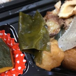 【hanacafeマルシェ 】今日の献立は…リクエストされた【#おでん】11品種❣️美味しいと…