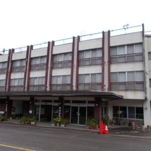 沼尻温泉(田村屋旅館・福島県耶麻郡猪苗代町)