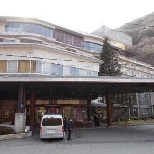 東山温泉(東山グランドホテル・福島県会津若松市)
