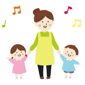 自宅で簡単子ども英語~実践⑤英語リズム歌を取り入れよう!