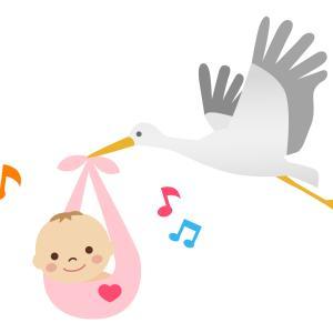 出産準備リスト~【体験談】私の出産記録、時系列