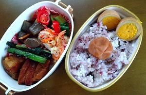 【雑記】炊飯器で豚の角煮