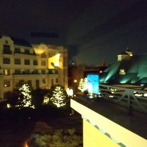 アンバサダーホテルに泊まる。快適だけど自動車より電車で来るのがオススメ。
