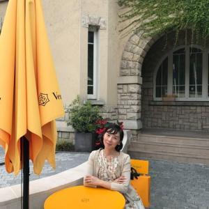 【最強のワインエキスパート合格体験記】瀬川麻衣子さん 40代 外資系企業役員秘書