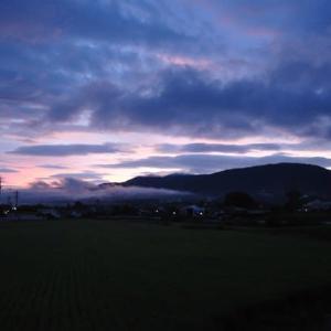 今日は 山の日 そして道の日