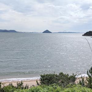 岡山から直島へ男ひとり旅!アートを感じる島へ行ってきた