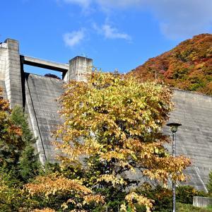 函館の奥座敷 ダムふたつ