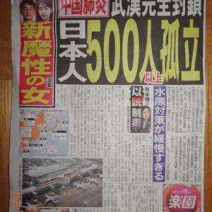 中国が隔離病棟(隔離閉鎖。)をやるとき?なに?やるか?日本人はしらんらしい。【じぇ〜んぶ?ブタしょぶんすんだよな?】