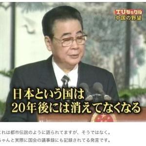 日本は、米国南米裏庭化作戦と同じ事をやられているらしい。【中朝の日本裏庭化作戦。】