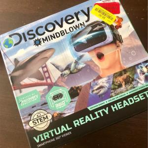 超激安スマホ用VRゴーグルを試した感想!