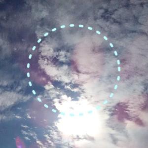 空のジョーカー/重なり続ける強烈な陰(19.7.15.月)
