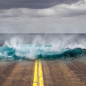 【深まる謎】地球温暖化による影響は結局何だったのか【異常気象(季節外れの雪・気温上昇と下降)/自然災害(台風・局地的豪雨など)】