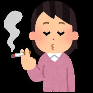 パチ屋の喫煙スペースは密集しているけどどうするのか
