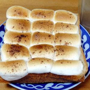 マシュマロって「炙る」「トースト」といろんな楽しみ方があるのですねwww   ☆業務スーパーの『メガマシュマロ』が凄い(まとめブログ)