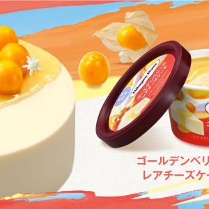 自分へのご褒美にwww  ハーゲンダッツの「ゴールデンベリーのレアチーズケーキ」…ちょっぴり贅沢な新作カップアイス  (まとめブログ)