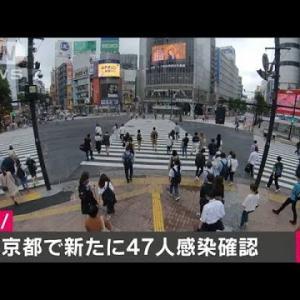 やっぱりまだまだ油断出来ない…6月14さ日の東京の新型コロナの感染者数47人!! (まとめブログ)