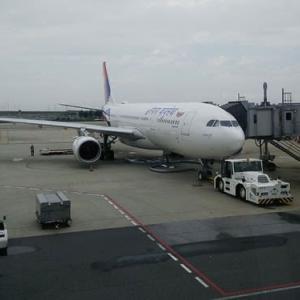 【現地報道に見るネパール市場の状況】ネパール航空が大阪へのフライトを週2日に減便