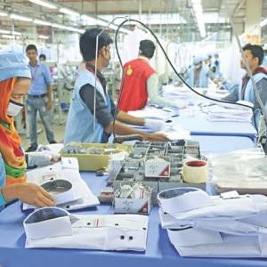 【現地報道に見るバングラデシュ市場の状況】米中貿易戦争により米国への縫製品輸出が増進:2019年9月8日付けDaily Star紙
