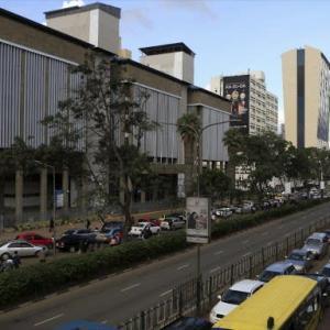 【現地報道に見るケニア市場の状況】Moody's社がケニアの債務と汚職の増加に懸念を表明:2019年9月5 日付けStar紙